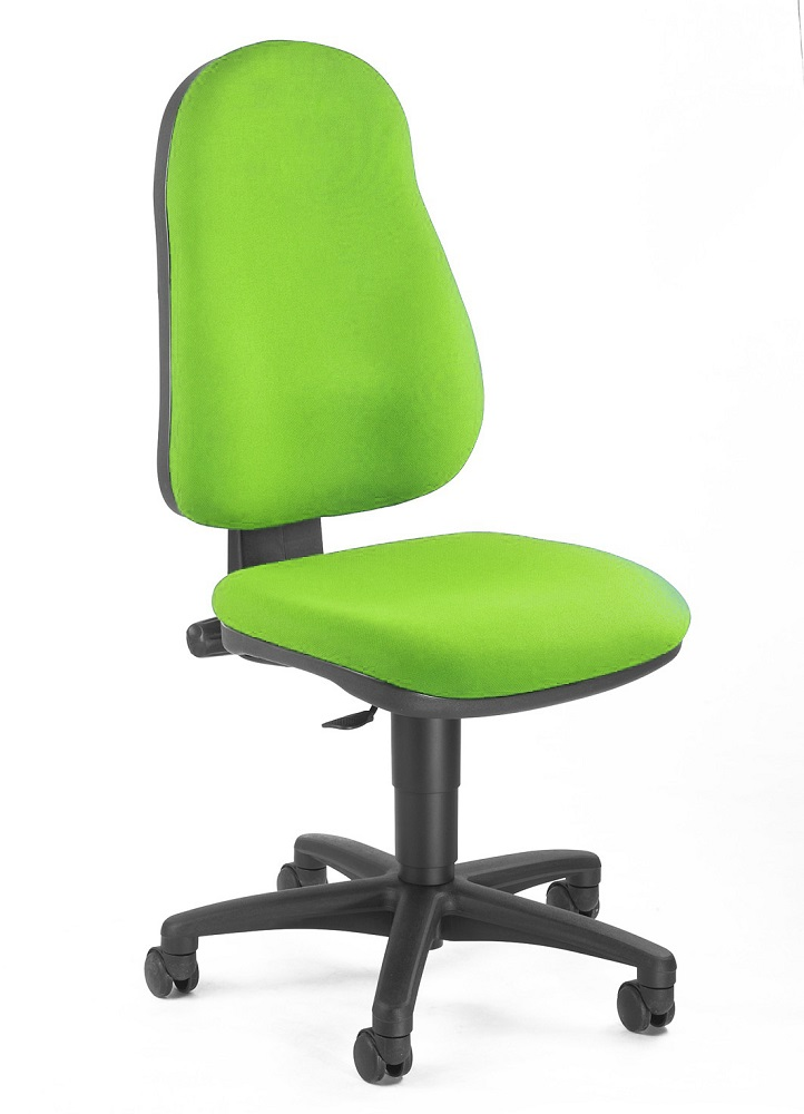 Bureaustoel Point 50 licht groen