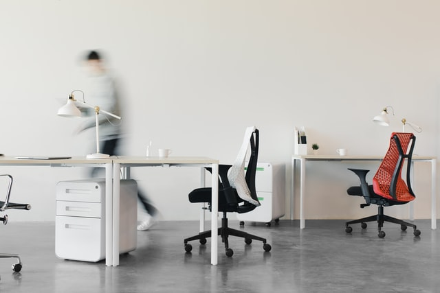 Maak kennis met ergonomisch werken