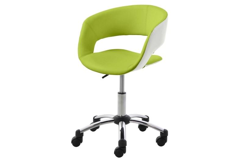 Bureaustoel Pure groen