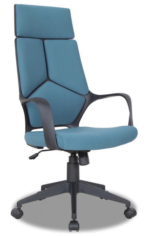 Bureaustoel Tom blauw