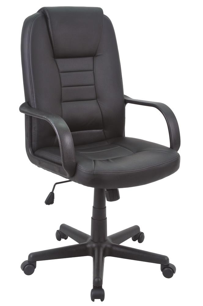 Bureaustoel Bever – Zwart