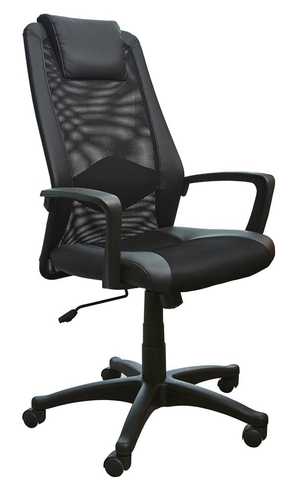 Bureaustoel Business – Zwart
