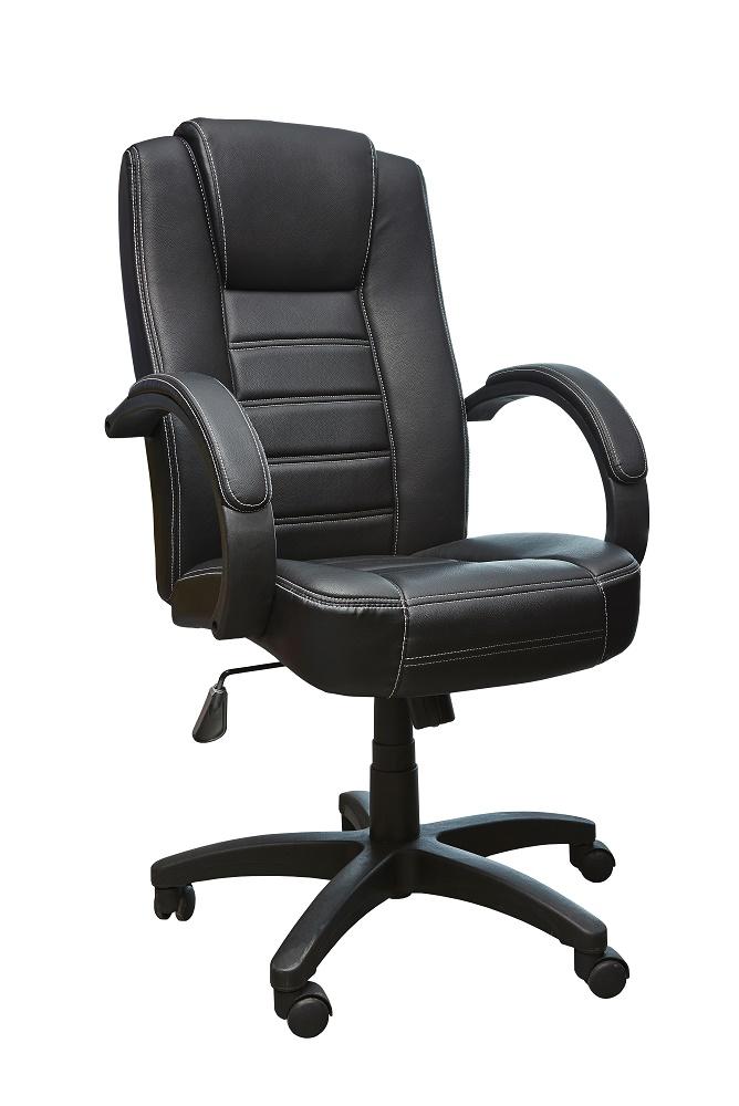 Bureaustoel Ditto – Zwart