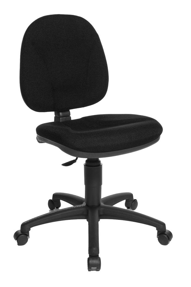 Bureaustoel Home Chair 40 – Zwart