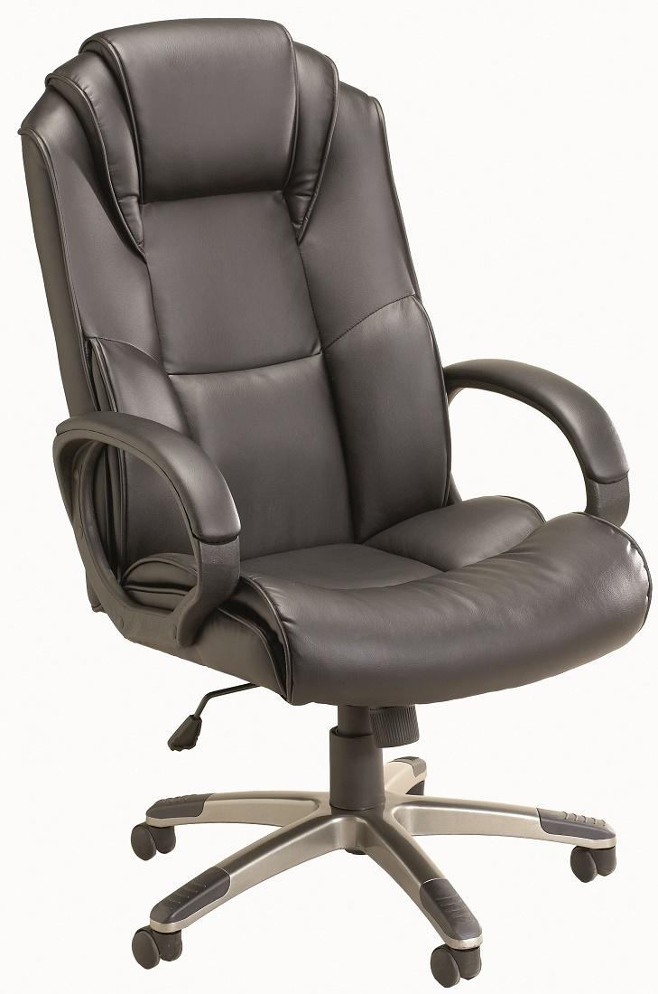 Bureaustoel Meppel – Zwart