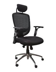 Bureaustoel Segno – Zwart