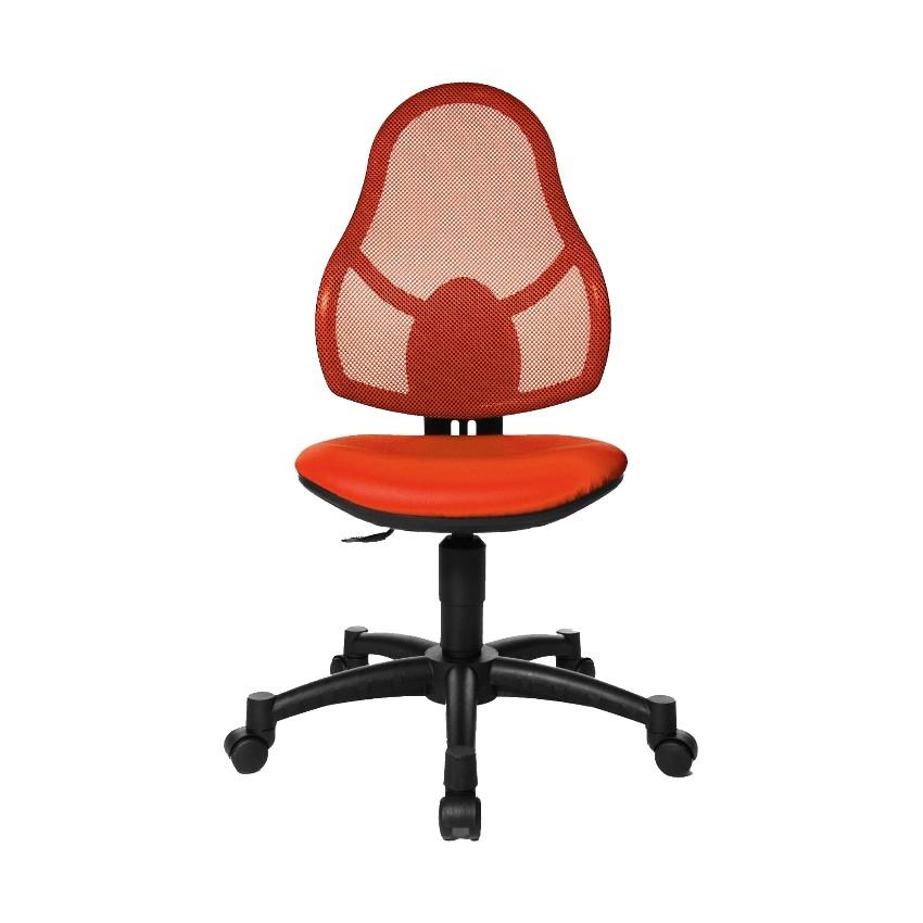 Bureaustoel Open Art Junior – rood