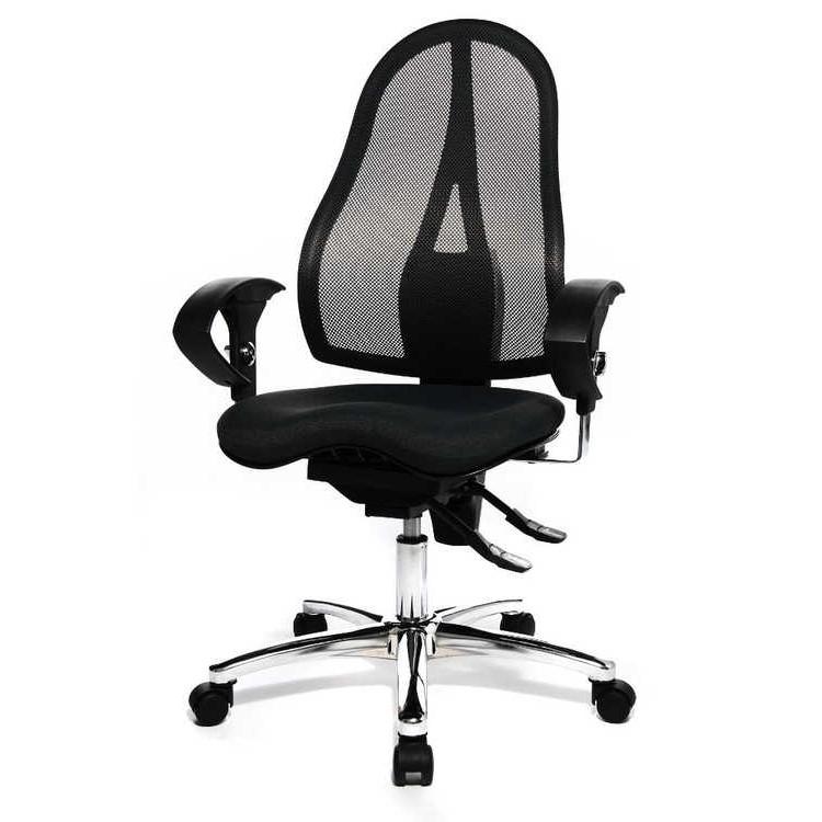 Bureaustoel Sitness 15 – 4 kleuren